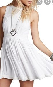 Free People Birds of Feather dress